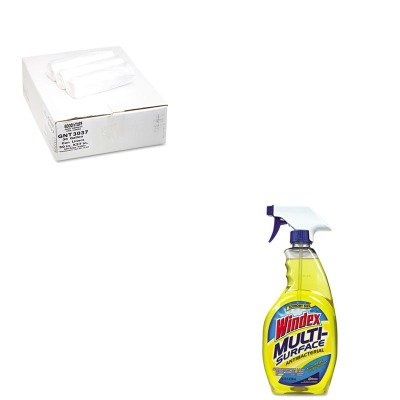 Windex Multi Surface Cleaner front-640972