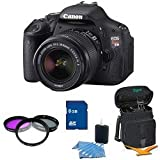 Canon EOS Digital Rebel T3i DSLR Cameras Reviews