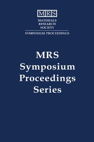 High-Temperature Ordered Intermetallic Alloys III: Volume 133 (MRS Proceedings)
