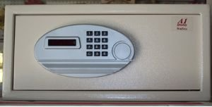 A1 Quality Safes Electronic Luxury Hotel Room Security Safes