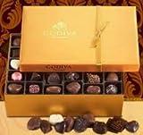 Godiva Gold Ballotin Assorted 70-Piece Box