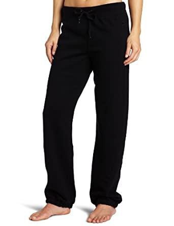 Buy Champion Ladies Eco Fleece Closed Bottom Pant by Champion
