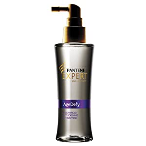 Pantene Pro-V Expert Collection AgeDefy Advanced Thickening Treatment 125 ml