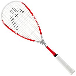 Head Metallix 130 Squash Racket [Misc.]
