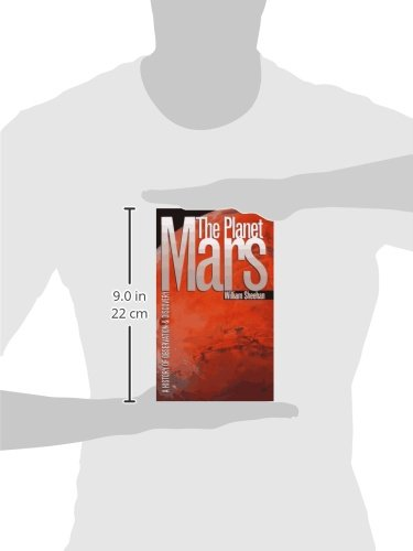 The Planet Mars: A History of Observation and Discovery (Anthropological Papers of the)