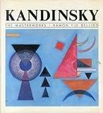 img - for Kandinsky book / textbook / text book