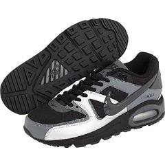 new arrival 5cea4 ca650 Nike Air Max Command GS Big Kids Sneakers 407759 002 Black 6 M US