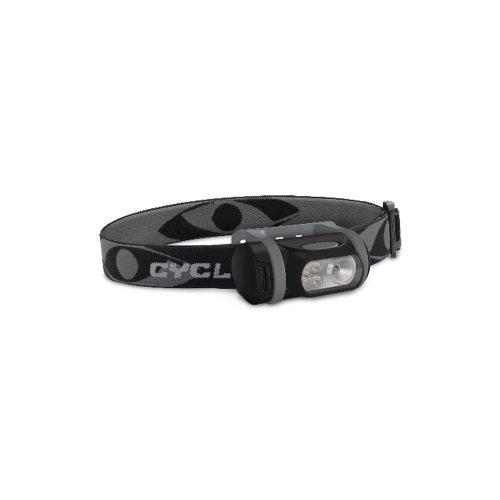 Cyclops Titan Xp 180 Lumen Headlamp, Black/Grey