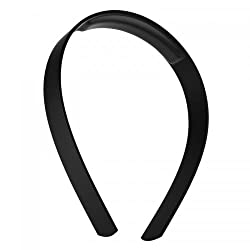 Sol Republic Tracks Quick Switch Virtually Indestructible Headband - (BLACK)