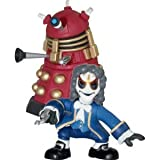 Doctor Who - Time Squad 2 Figure Pack D - Character Online