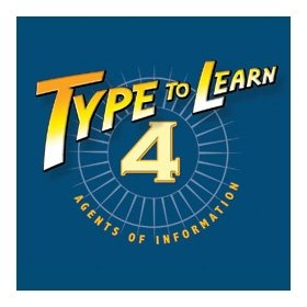 Type to Learn 4: Agents of Information