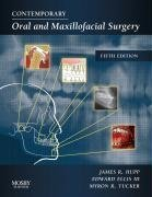 Contemporary Oral and Maxillofacial Surgery, 5e