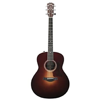 Taylor 718E Grand Orchestra with Deluxe Hardshell Case Comparison