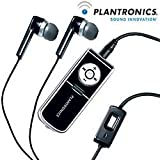 Plantronics Pulsar 260 Bluetooth Stereo Headsets Headphones [Retail Packaging] image