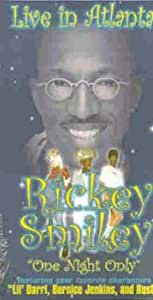 Rickey Smiley: Live in Atlanta
