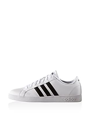 adidas Zapatillas Baseline W (Blanco)