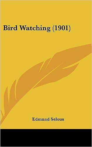 Bird Watching (1901)