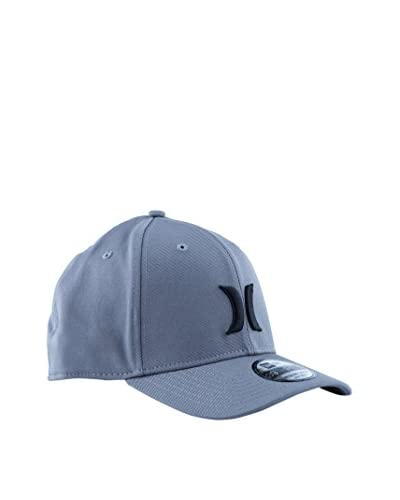 Nike Hurley Cappellino con Visiera One And Only 3930 [Blu Notte]