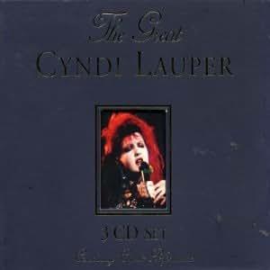 Great Cyndi Lauper