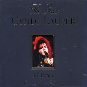Cyndi Lauper - The Great Cyndi Lauper (Disc 2) - Zortam Music