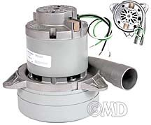 Lamb Central Vacuum Motor