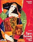 Egon Schiele: The Complete Works, Expanded Edition (0810941996) by Jane Kallir