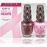 Opi Pink of Hearts 2012 Set