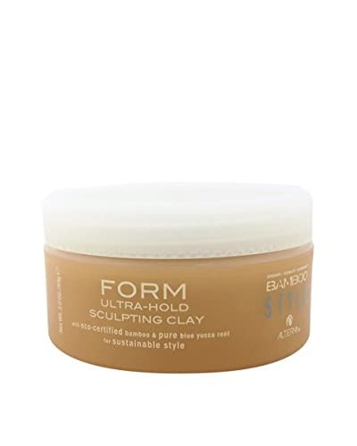 Alterna Bamboo Style Form Ultra Hold Sculpting Clay, 2 fl. oz.