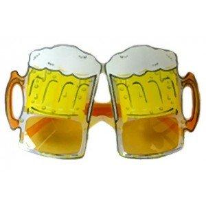 Lunettes Verre A Biere