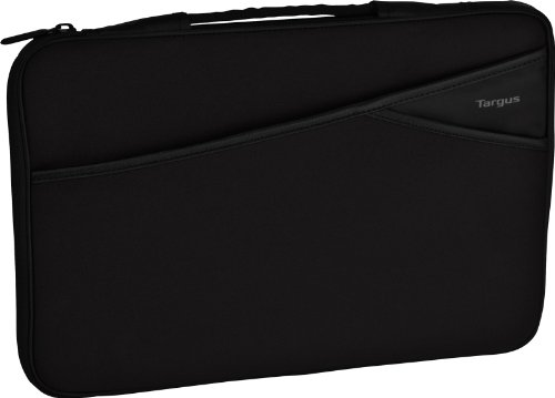 Targus Proxy Sleeve Designed for 14-Inch Laptops TSS269US (Black)