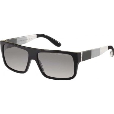 Marc By Marc Jacobs per unisex mmj 096/n/s - 6IE, Occhiali da Sole Calibro 57
