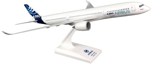 Daron Skymarks Airbus House A350-900 Model Kit (1/200 Scale) (Airbus Model compare prices)