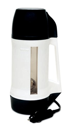 Roadpro 12V Hot Pot 20Oz Electric Coffee Pot Tea Kettle Autos Trucks Boats New