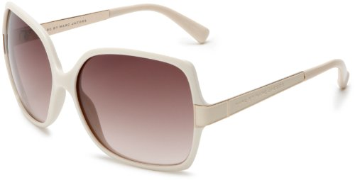 Marc by Marc Jacobs Women's MMJ 122/S Resin Sunglasses