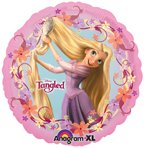 disney Rapunzel Tangled Mylar Balloon 18 Inch Party Decoration Supply