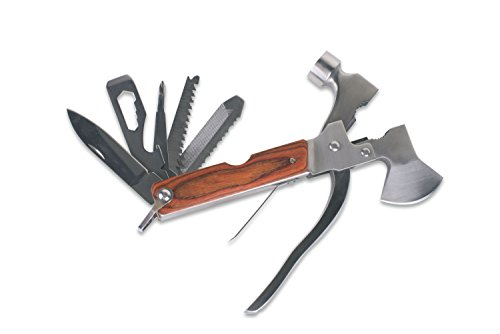 Stansport Emergency Camper's Multi-Tool