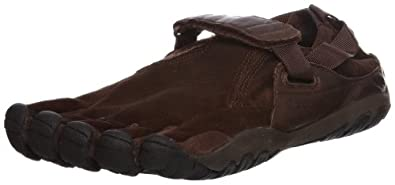 Vibram FiveFingers KSO Trek Shoes-Men's-Brown Brown-46