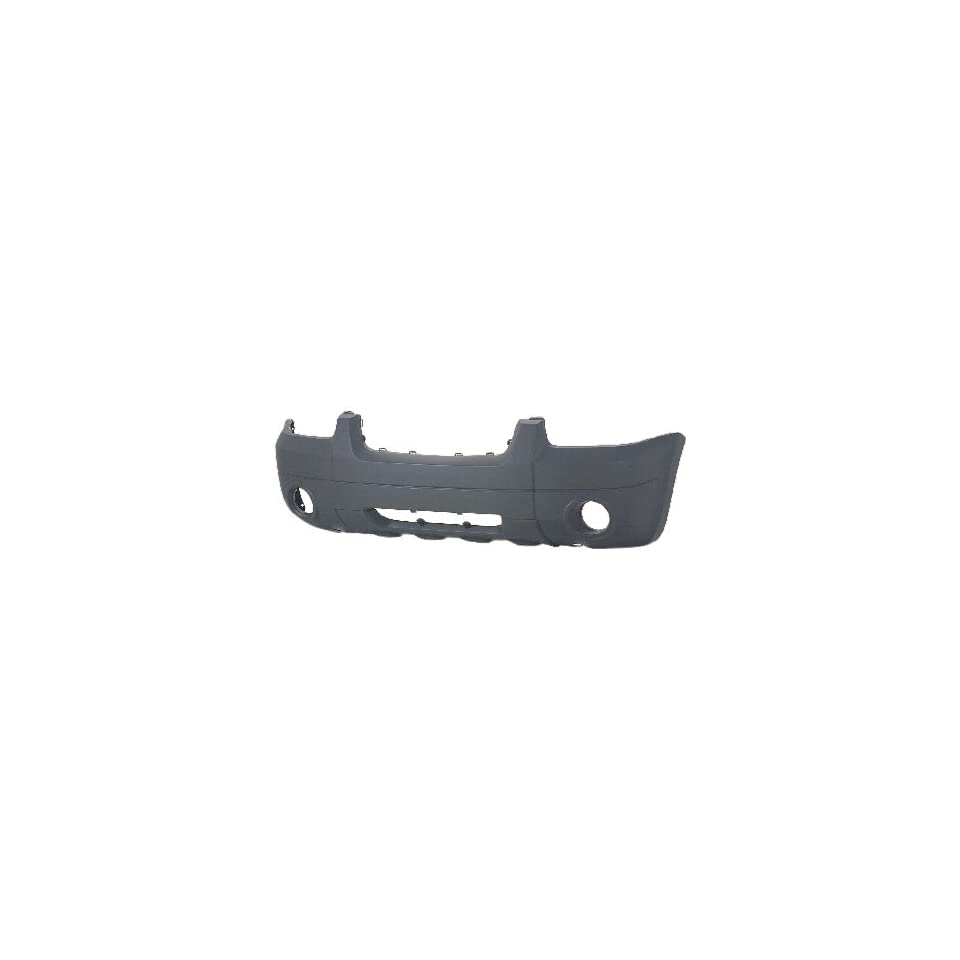 OE Replacement Ford Escape Front Bumper Cover (Partslink Number FO1000571)