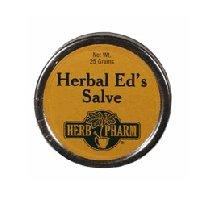 Отзывы Herb Pharm Herbal Ed's Salve 24 g ointment