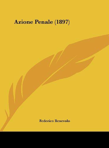 Azione Penale (1897)