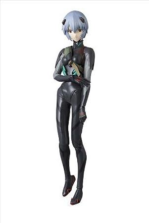 Medicom Evangelion 3.0: Rei Ayanami Real Action Heroes Figure by Medicom