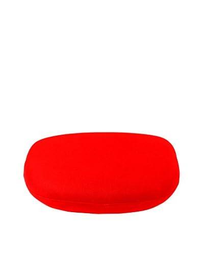 Lo+deModa Cojín Para Silla Tulip Arms Rojo