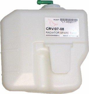 COOLANT TANK for HONDA CR-V CRV (2007-2008), , 2007 2008 07 08