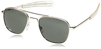 Vans Herren VV3HCRO Aviator Sonnenbrille, Chrome