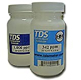 TDS Calibration Solution (One Bottle 90ml)