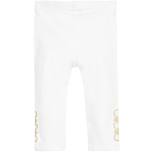 Little Marc Jacobs Baby Girl Leggings