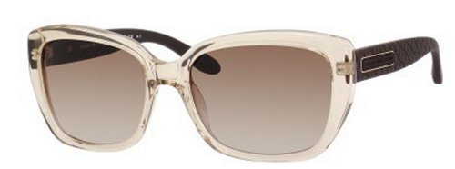 Marc By Marc Jacobs Marc by MJacobs MMJ355/S Sunglasses-05RM Beige (6Y Brown Gradient Lens)-55mm