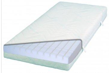 Cheap 7 Zone Cold Foam Mattress Firmness Level H1â Model Premium Up