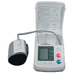Cheap Automatic Digital Wrist Blood Pressure Monitor (B000YL7M0G)