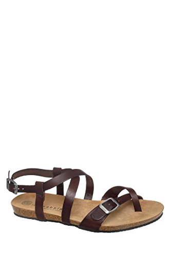 Hilary Casual Flat Sandal